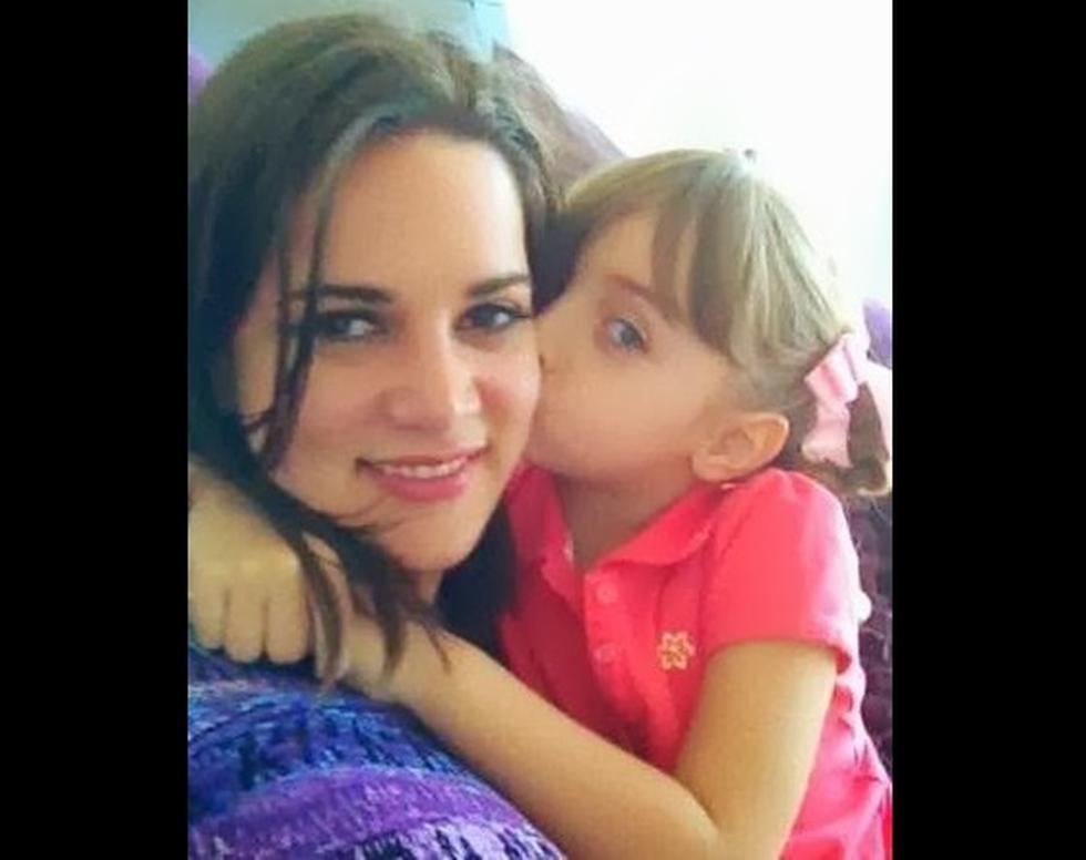 Retorna al colegio hija de Mónica Spear a un mes de la muerte de sus padres