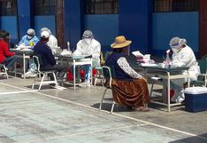 Se reportan 372 nuevos contagios de COVID-19 en un día