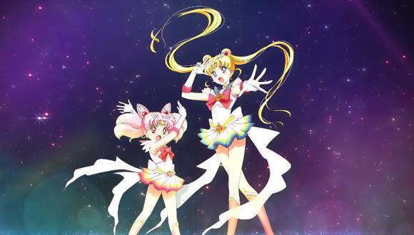 YouTube transmitirá gratis las primeras tres temporadas e Sailor Moon (Foto: Toei Animation)