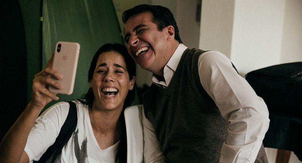 """""""Papá youtuber"""": mira el divertido tráiler de esta película peruana (VIDEO)"""