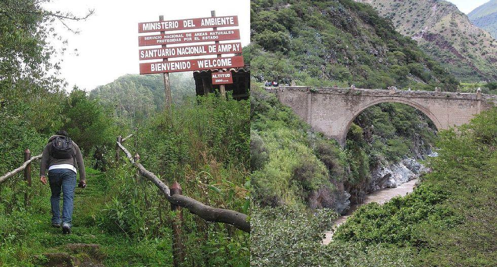 Ola de robos en sitios turísticos de Abancay