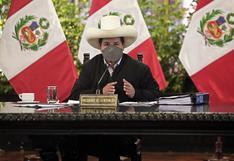 Pedro Castillo: Estas son las actividades que cumplirá en EE.UU y México