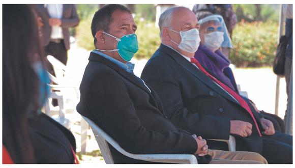 Correo revela en exclusiva los casos que involucran al gobernador regional en despachos del Ministerio Público del Santa, Anticorrupción, Áncash, La Libertad y Lima.