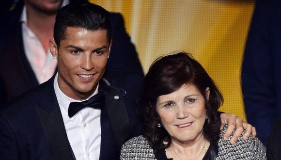 Cristiano Ronaldo ha ganado cinco Balones de Oro en su carrera. (Foto: EFE)