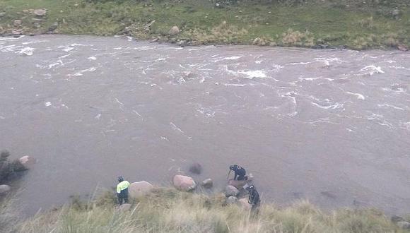 Después de dos meses, habla la única sobreviviente del accidente en el río Velille