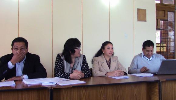 Ediles piden que alcalde de Huancayo se rectifique por agresiones verbales