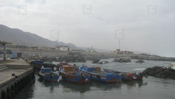 Tacna: OEFA detecta contaminación de playa Vila Vila