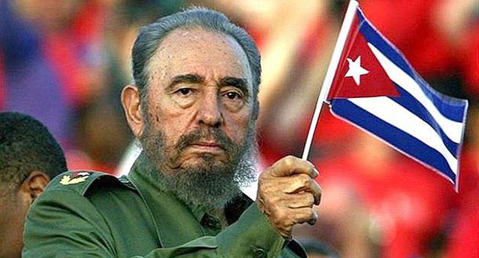 Fidel Castro: La historia del último gran líder y protagonista del siglo XX
