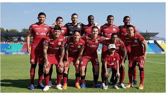 Universitario de Deportes venció 2-0 a Los Caimanes por la Copa Bicentenario (VIDEO)