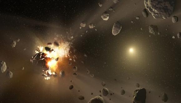 NASA: lo que debes conocer del asteroide 2013 TX68 que pasará por la Tierra (VIDEO)