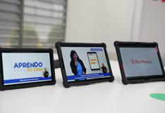 Advierten duplicidad en entrega de tablets a escolares de zonas rurales