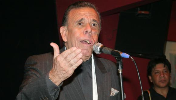 Falleció el ex congresista Luis Delgado Aparicio