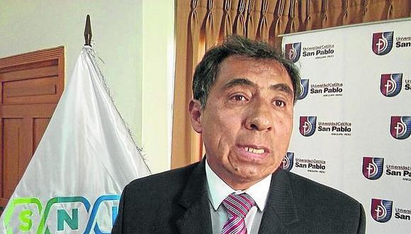 Empresarios de Arequipa desaprovechan bonos y se quedan sin financiamiento