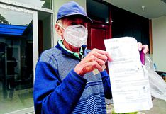 Drama de un colombiano atrapado por la cuarentena que vive de la caridad en Huancayo