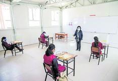 Docentes se niegan a retornar a clases presenciales en Arequipa