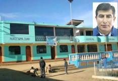 Denuncian a alcalde de Miraflores en Fiscalía Anticorrupción