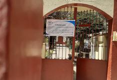 Huancavelica: Cerrarán cementerios para fiestas del 1 y 2 de noviembre