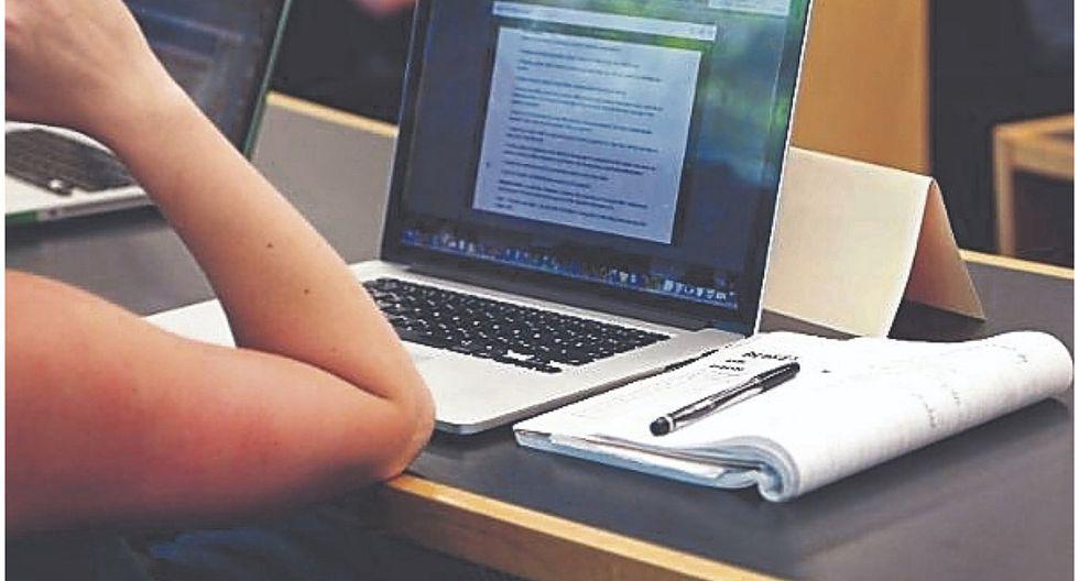 Rechazan inicio de clases virtuales en UNS Chimbote | Correo