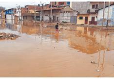 Seis distritos de la región Tumbes son declarados en emergencia