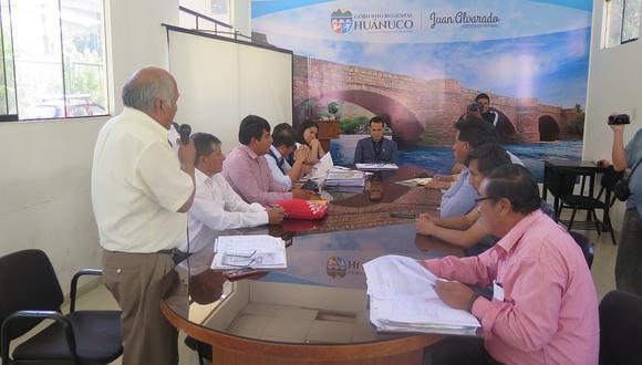 Suspenden reunión de alcaldes por segunda vez