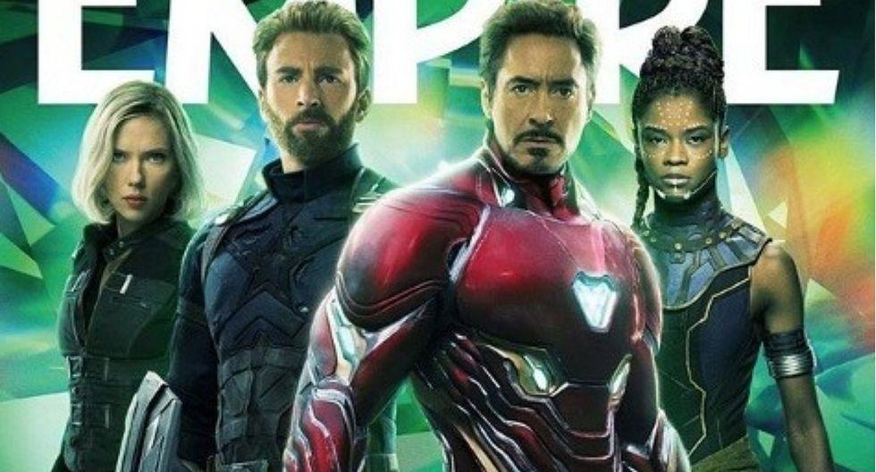 'Avengers 4' adelantaría su fecha de estreno