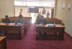 Sentencian a 18 años de cárcel a mujer que ordenó matar a un ciudadano en Puno