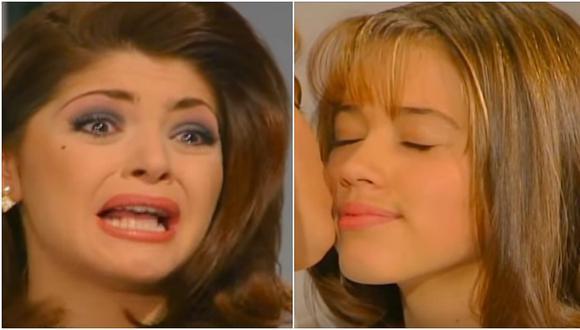 """¿Recuerdas a la """"lisiada""""? Yuliana Peniche creció y ahora luce así (FOTOS)"""