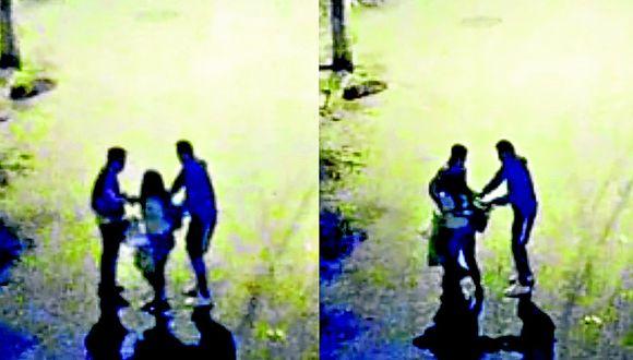 Cuatro adolescentes son sorprendidos robando en los distritos de Moche y Paiján