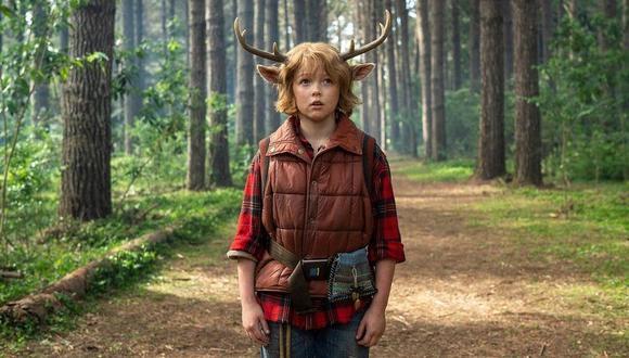"Netflix confirma que ""Sweet Tooth"" tendrá segunda temporada. (Foto: Netflix)"