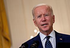 EE.UU.: un Biden conciliador dice que tuvo una llamada respetuosa y sincera con Putin