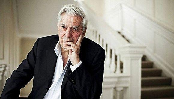 Mario Vargas Llosa visitará los lugares de su vida para documental biográfico