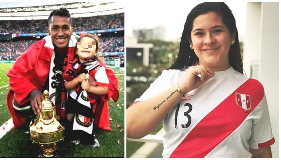 """Esposa de Renato Tapia le dedica sentido mensaje: """"Contigo todo se va y extraño todo de ti"""" (FOTO)"""