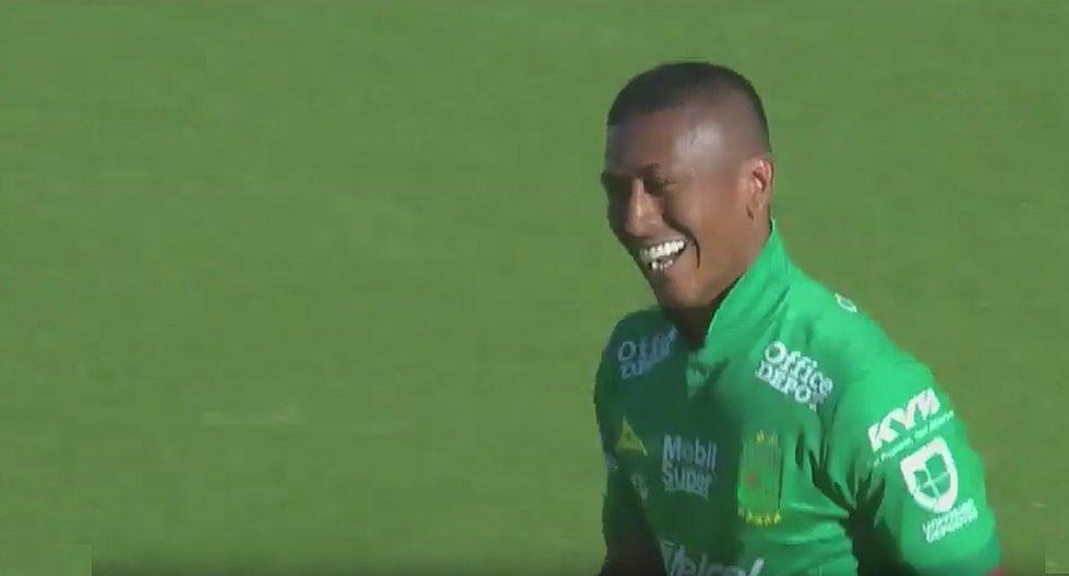 Pedro Aquino, con perfecto cabezazo, abrió el marcador en el Querétaro vs León (VIDEO)