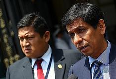 Designan a Jorge Meléndez como asesor de alta dirección en Ministerio de Agricultura