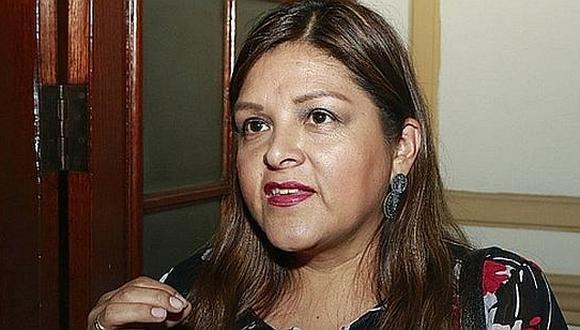 Karina Beteta demanda a la justicia que no se dilate caso de Keiko Fujimori
