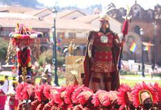 Inti Raymi: Así se vive la Fiesta del Sol del Bicentenario en Cusco (FOTOS)