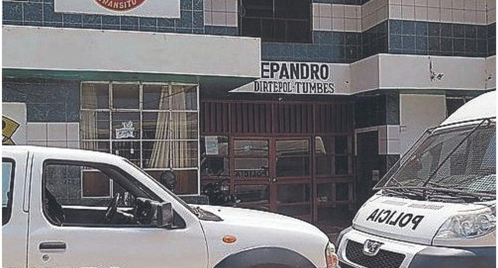 Detienen a extranjero sindicado de vender droga al menudeo
