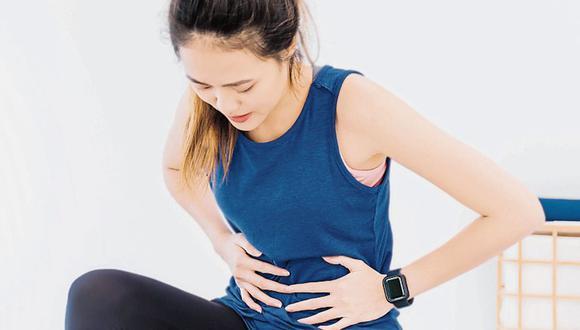 Especialista reconoce un alza en consultas por periodos menstruales alterados en duración e incluso hemorragias uterinas.