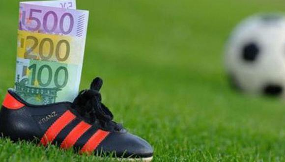 UEFA lucha para acabar con los arreglos en los partidos de Europa