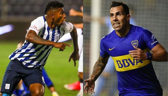Alianza Lima vs. Boca Juniors: Posibles Alineaciones