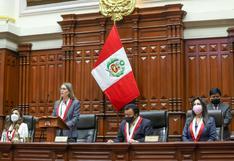 Congreso autorizó costo de pasajes y viáticos de seis legisladores a Hungría y Austria