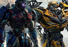 """Transformers: Rise of the Beasts"" será filmada en el Perú"