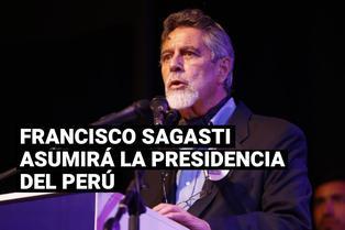 Francisco Sagasti: Conoce el perfil político del nuevo presidente del Perú