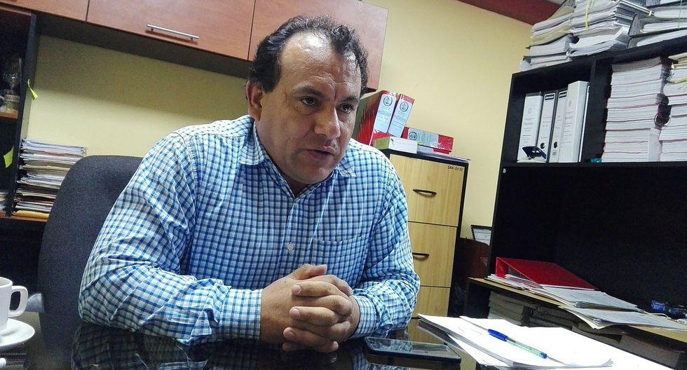 Gálvez reitera que no acudirá al Consejo Regional de Ayacucho en calidad de interpelado