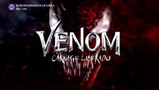 """Conoce algunos secretos de la filmación de la última película de Marvel """"Venom: Carnage Liberado"""""""