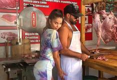 Laura Spoya estrena su tema musical 'Amor de mercado' (VIDEO)