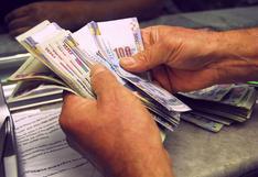 AFP: ¿Cuánto se le descuenta a los afiliados cada mes?