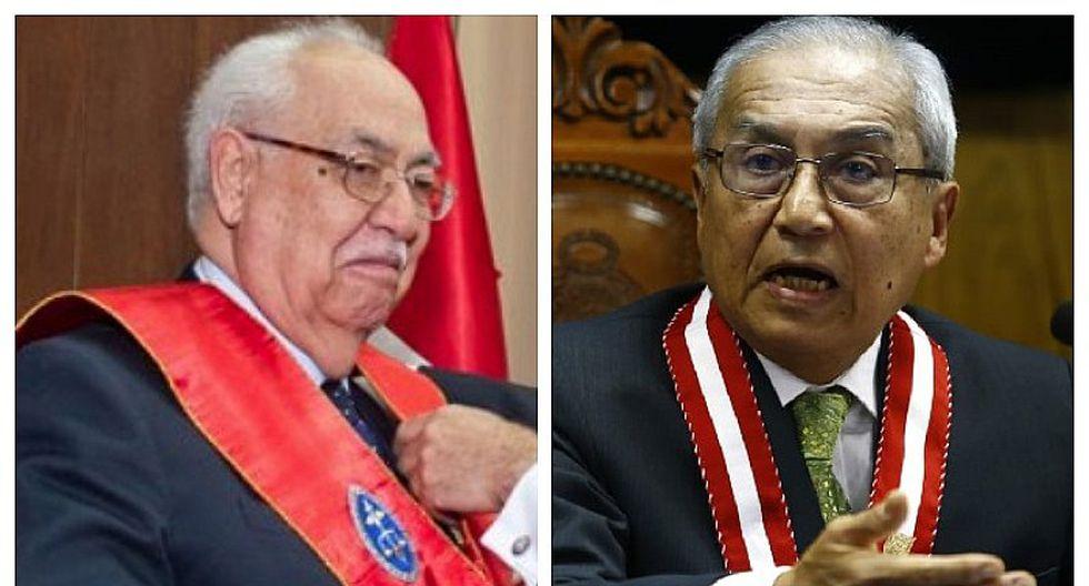 Tribunal de Honor del CAL señaló que suspensión de colegiatura a Chávarry responde a ciertas presiones