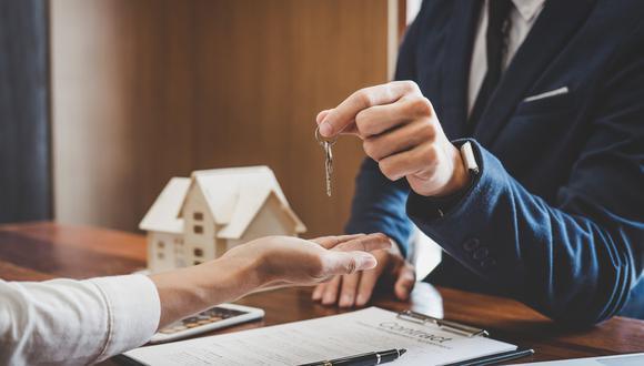 La inversión en inmuebles es la manera más práctica, segura y amigable de hacer que el dinero crezca, señala Properati. (Foto: iStock)