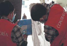 La Diresa pagó S/ 37,950 adicionales por equipos de protección de menor calidad
